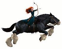 Merida - Legende der Highlands - Produktdetailbild 1