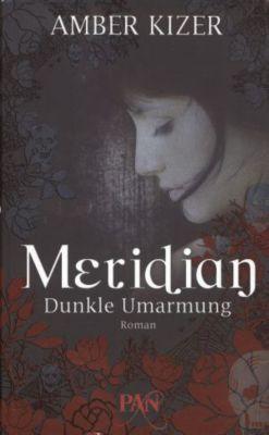 Meridian - Dunkle Umarmung, Amber Kizer