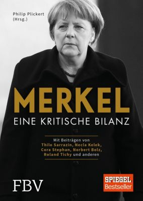Merkel, Philip Plickert