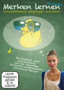 Merken lernen, Christiane Stenger