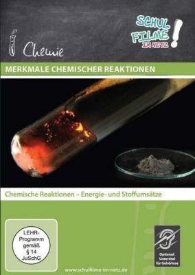 Merkmale chemischer Reaktionen, 1 DVD