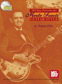 Merle Travis Guitar Style, Merle Travis