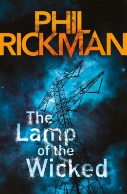 Merrily Watkins Series: The Lamp of the Wicked, Phil Rickman