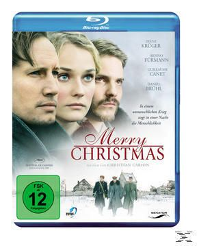 Merry Christmas, Christian Carion