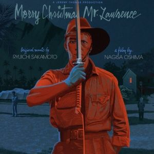 Merry Christmas Mr.Lawrence, Ost, Ryuichi Sakamoto