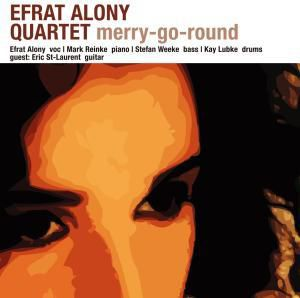Merry Go Round, Efrat Quartet Alony