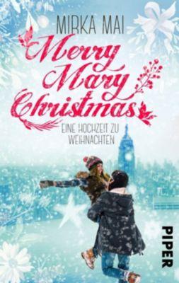 Merry Mary Christmas - Mirka Mai pdf epub