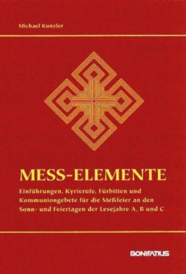 Mess-Elemente, Michael Kunzler