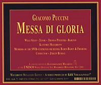 Messa Di Gloria - Produktdetailbild 1