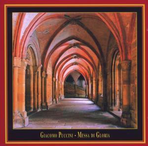 Messa Di Gloria, Stein, Pfeiffer, Budday, Kantorei Maulbronn, Swr Orch