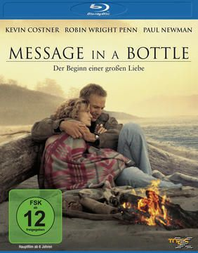 Message in a Bottle, Nicholas Sparks, Gerald Di Pego