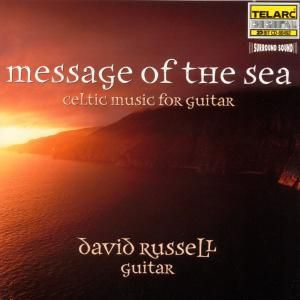 Message Of The Sea, David Russell