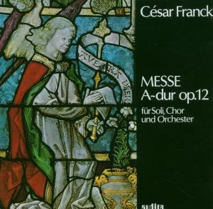Messe A-Dur,Op.12 Für Soli,Chor & Orchester, Wiens, Mettre, Beck