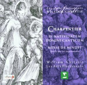 Messe De Minuit/Noels Pou, Christie, Laf