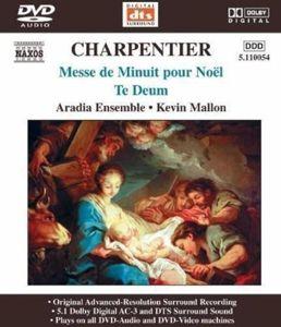 Messe De Minuit Pour Noel, Kevin Mallon, Aradia Ensemble