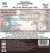 Messe De Minuit Pour Noel - Produktdetailbild 1