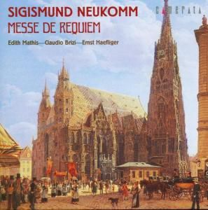 Messe De Requiem/offertorium, Mathis, Haefliger, Kusatsu Chor