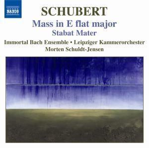 Messe Es-Dur D 950, Schuldt-Jensen, Immortal Bach Ens.