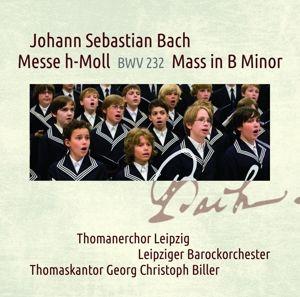 Messe H-Moll, Johann Sebastian Bach