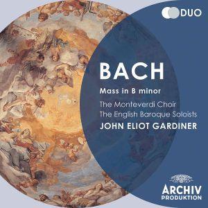 Messe H-Moll Bwv 232, Johann Sebastian Bach