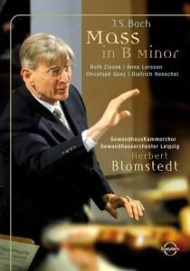 Messe In H Moll, Johann Sebastian Bach