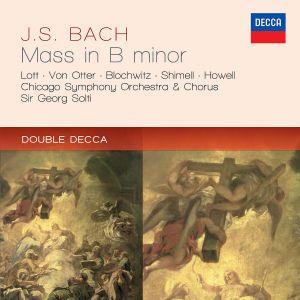 Messe In H-Moll Bwv 232, Johann Sebastian Bach