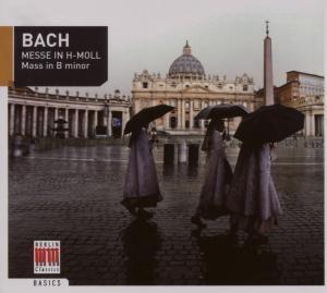 Messe In H-Moll Bwv 232 (Ausschnitte), Schreier, Nbcm, Rundfunkchor Leipzig