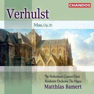 Messe Op.20, Matthias Bamert, Residentie Or.The Hague