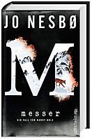 Messer, Jo Nesbø