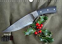 Messer - Leidenschaft in Stahl (Wandkalender 2019 DIN A4 quer) - Produktdetailbild 1