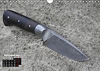 Messer - Leidenschaft in Stahl (Wandkalender 2019 DIN A4 quer) - Produktdetailbild 11