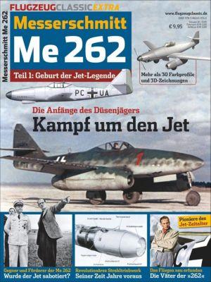 Messerschmitt Me 262 - Wolfgang Mühlbauer pdf epub