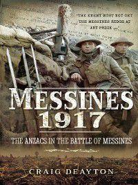 Messines 1917, Craig Deayton
