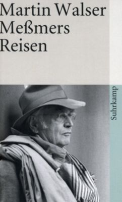 Meßmers Reisen - Martin Walser pdf epub