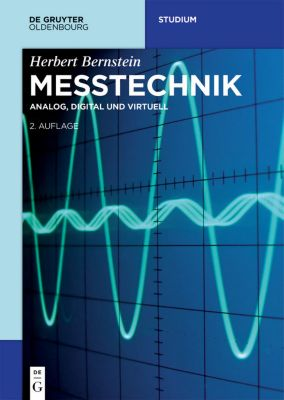 Messtechnik, Herbert Bernstein