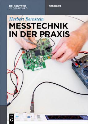 Messtechnik in der Praxis, Herbert Bernstein