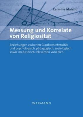 Messung und Korrelate von Religiosität, Carmine Maiello