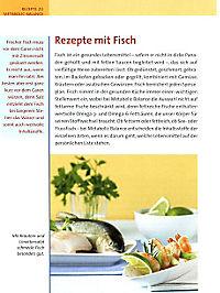 Metabolic Balance, Das Kochbuch - Produktdetailbild 4