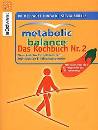 Metabolic Balance, Das Kochbuch - Produktdetailbild 1