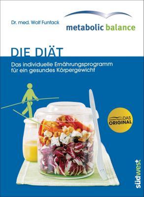 metabolic balance® - Die Diät, Wolf Funfack