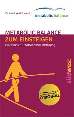 metabolic balance - Zum Einsteigen, Wolf Funfack