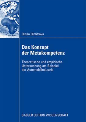 Metakompetenz, Diana Dimitrova