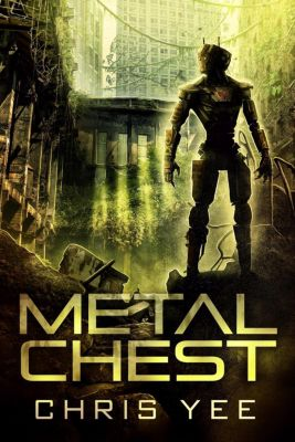 Metal Chest, Chris Yee