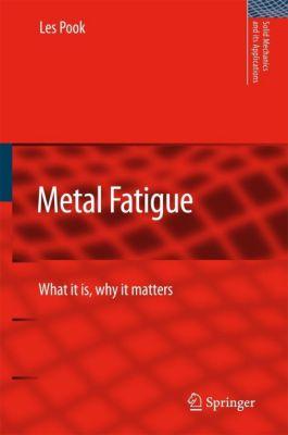 Metal Fatigue, Les Pook