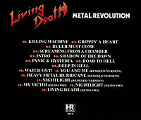 Metal Revolution - Produktdetailbild 1