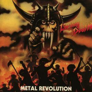 Metal Revolution, Living Death