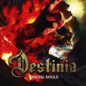 Metal Souls, Destinia