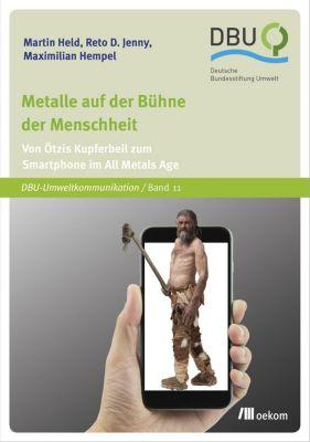 Metalle auf der Bühne der Menschheit -  pdf epub