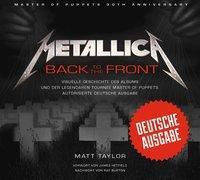 Metallica: Back to the Front, Matt Taylor