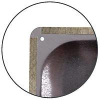 """Metallschild Tischgemeinschaft """"Tu deinem Leib etwas Gutes"""" - Produktdetailbild 4"""